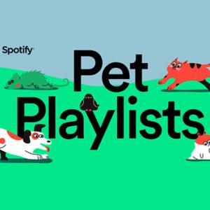 La musica adatta alle orecchie degli animali