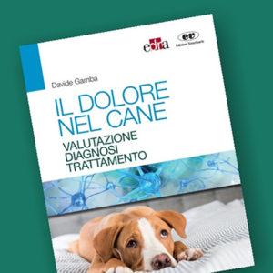 Un nuovo manuale pratico sul dolore del cane