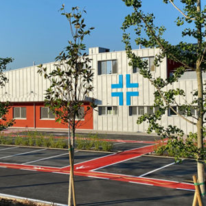 A Cremona un polo di eccellenza per l'Ortopedia Veterinaria