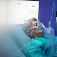 PEA-um efficace nei malati di COVID?