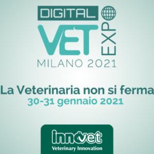 Innovet al Milano Digital VetExpo