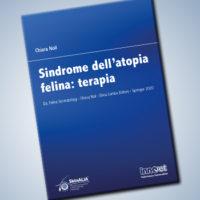 """Disponibile in italiano il capitolo di terapia del """"Feline Dermatology"""""""