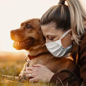 Il cane è il miglior rimedio per prevenire molte malattie dell'uomo
